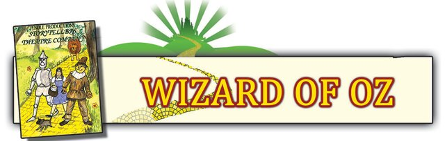 Wizard Of Oz,  Worden Park, Leyland 2.30 pm