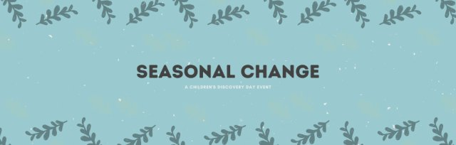 Seasonal Change AM for 4th-6th Grades