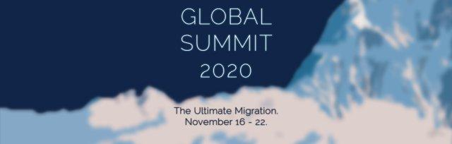 GLOBAL SUMMIT 2020