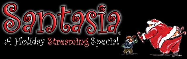 Santasia - A Holiday Streaming Special