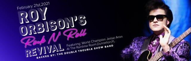 Roy Orbison's Rock Revival