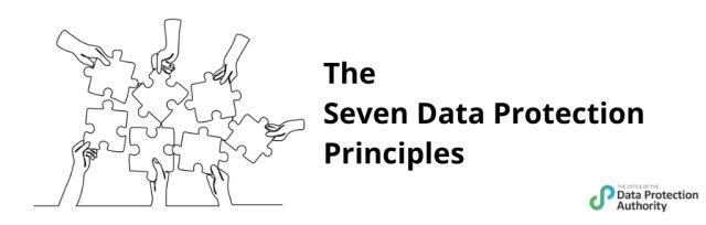 The Seven Data Protection Principles