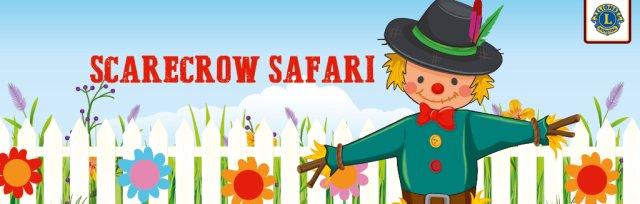 Scarecrow Safari