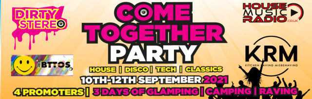 Come Together Party