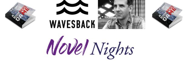 Indie Publishers Talk with Wavesback