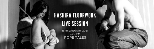 Hashira floorwork live session