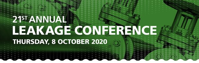 21st Annual Leakage Conference 2020 - Exhibition