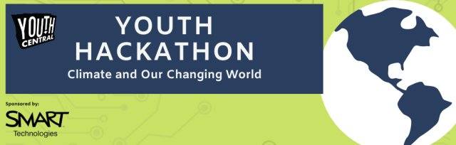 Mayor's Youth Council's Youth Hackathon