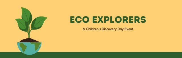 Eco Explorers PM for 2nd-3rd Grades