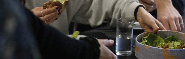 Community Lunch Club