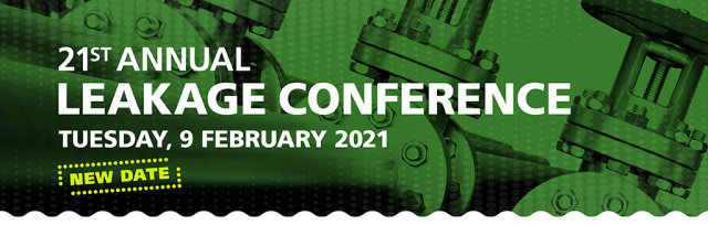 21st Annual Leakage Conference - Exhibition