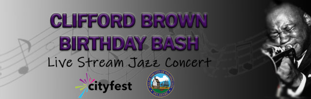 Clifford Brown's Birthday Bash