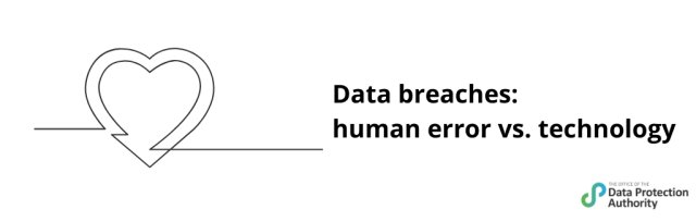 Data Breaches: Human Error vs. Technology