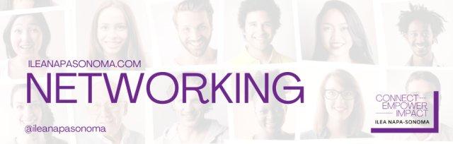 ILEA Napa-Sonoma Networking in the Morning