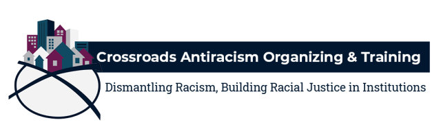 Crossroads National (PACIFIC TIME): October 28, 2020: Introduction to Antibias Antiracism Education