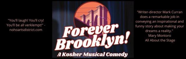 Forever Brooklyn!