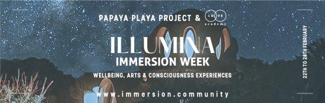 ILLUMINA IMMERSION WEEK