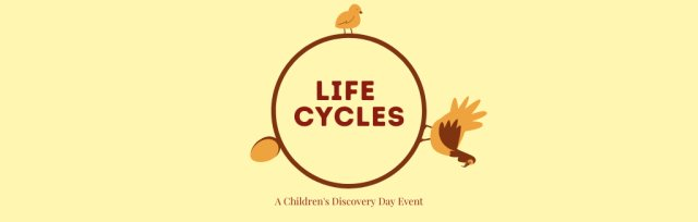 Life Cycles AM for Kindergarten - 1st Grades