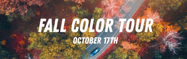Fall Color Tour