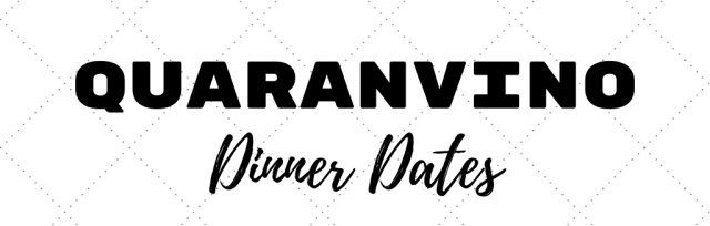 Quaravino Dinner Dates - 6 Online Wine & Social Events