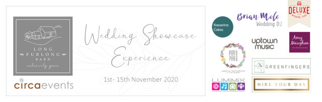 Wedding Showcase Experience