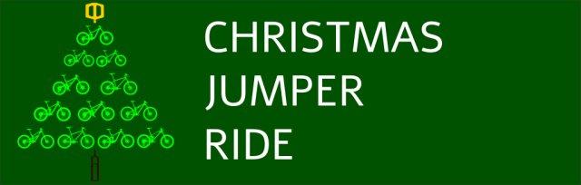 Christmas Jumper Ride (Level 3)