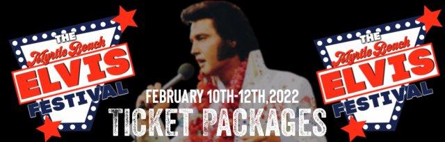 The Myrtle Beach Elvis Festival