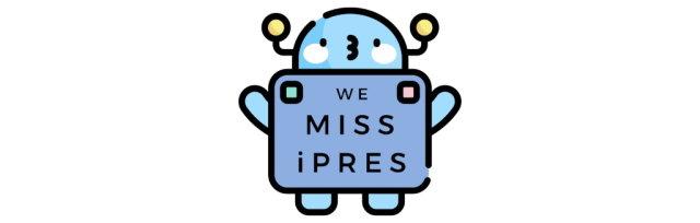 #WeMissiPRES - Day 1