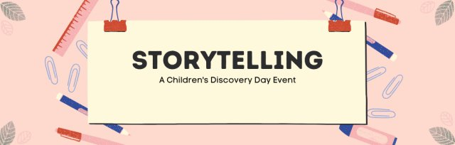 Storytelling PM for 2nd-3rd Grades