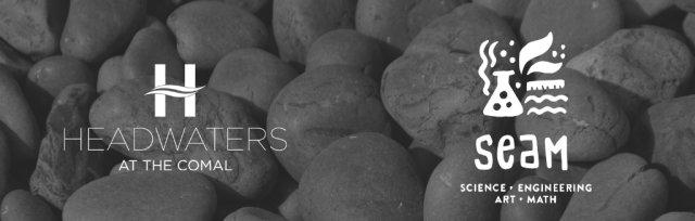 Saturday SEAM Series: Rocks Matter Lab
