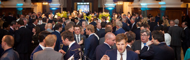 Baltic Exchange Chairman's Cocktail Party