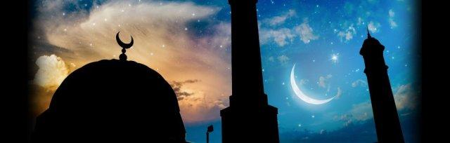 Eid ul Fitr Prayers