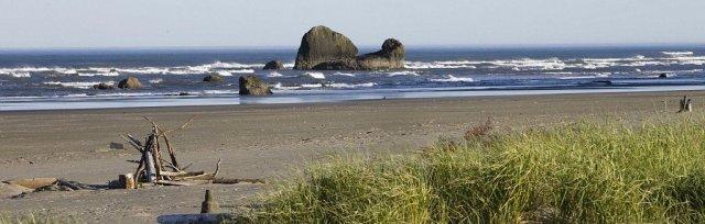 Immersion Retreat - Washington State Coast