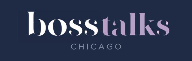 Boss Talks Chicago Events Featuring Jessica Zweig