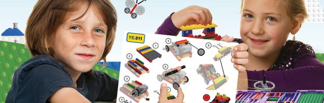 The Young Engineers Lego Autumn term Club.