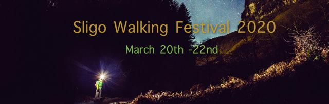 Sligo Walking Festival 2020 Re-Run