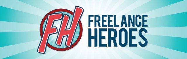 #FreelanceHeroesDay 2020