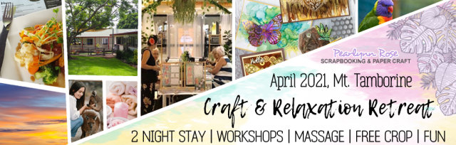 Craft & Relaxation Retreat