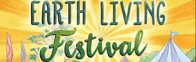 Earth Living Festival Online