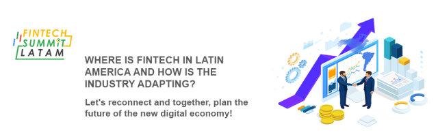 Replay Fintech Summit LATAM 2020