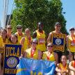 Team UC Runs the Vitality 10,000 image