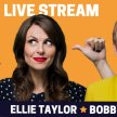 GIGLESS with Ellie Taylor (Stream Link) image