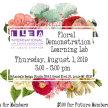 ILEA Learning Lab- Floral Demo image