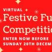 Virtual Festive Fun Competition image