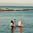 Cold Water Swimming image