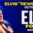 """""""ELVIS FOREVER """" Part of The """"ELVIS REWIND WEEKEND"""" image"""