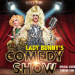 Kitty Tray Presents: All New Lady Bunny Show with Sherry Vine image