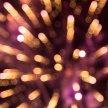 Burhill Primary School Fireworks image