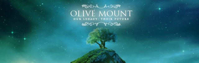 Blackburn Olive Mount Fundraiser