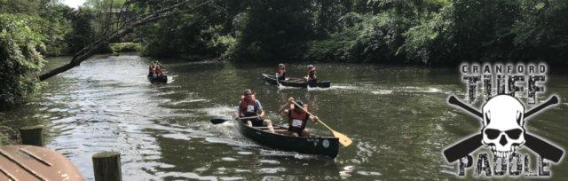 Tuff Paddle 2019